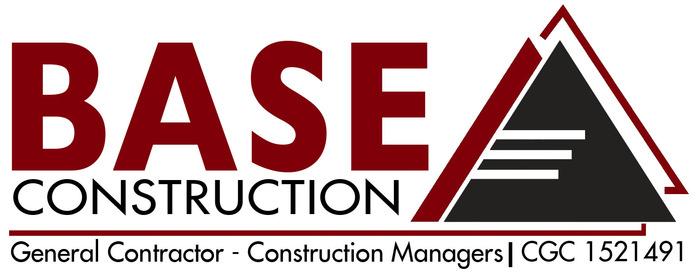 Base Construction Logo