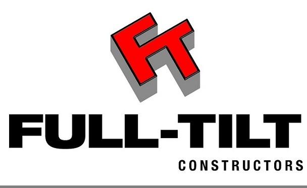 Full Tilt Logo Email