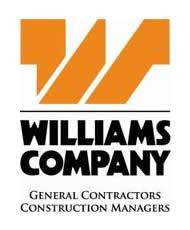 Williamslogo Gccm Black